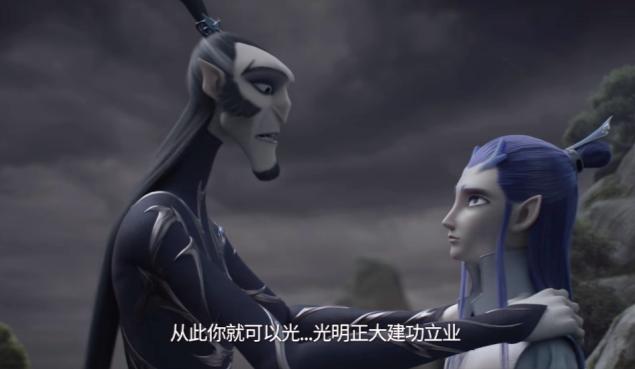 哪吒:太乙成为金仙实则血亏,长生不老被破,仅换得一个称号!_申公豹