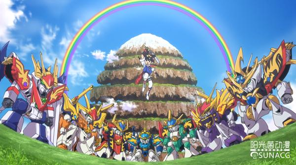 """经典动漫《神龙斗士》将出新作!""""龙神丸""""全形态增至26种!_动画"""