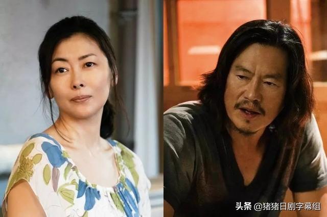 热点:中山美穗与丰川悦司时隔24年合作电影明年上映