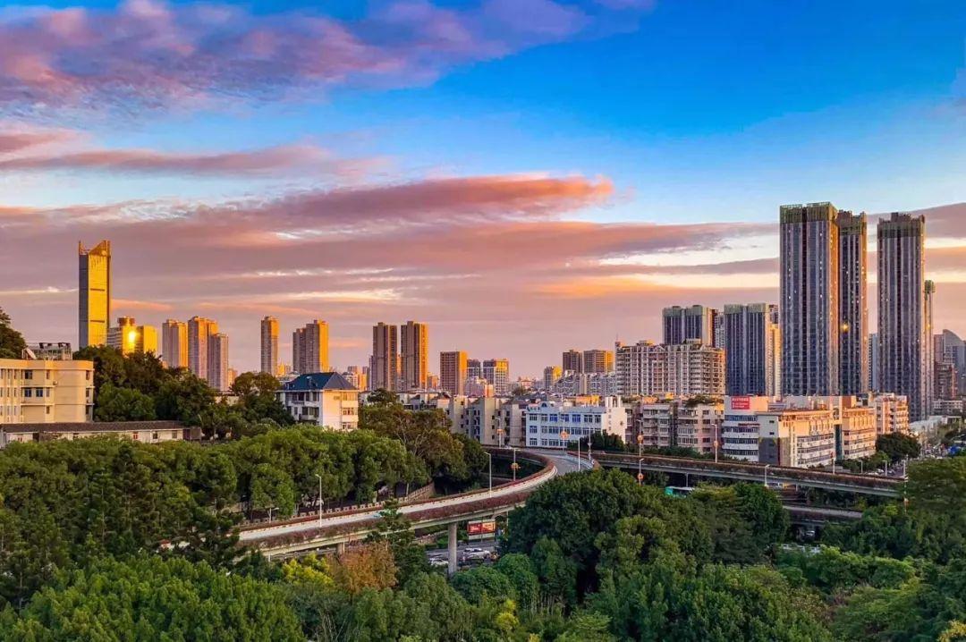 福州仓山区人口_福州是座整容城市 没想到,这几年福州你竟会变成这样