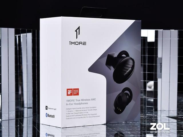 你喜欢的模样它都有1MORE真无线降噪耳机评测