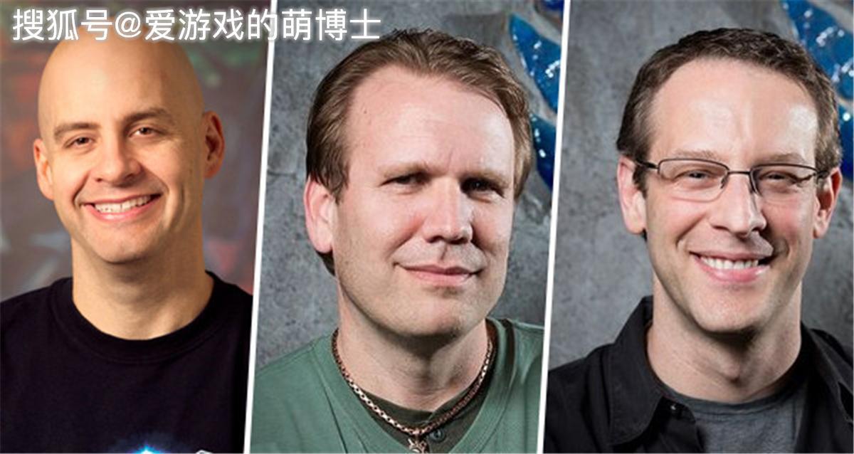 外媒确认:《风暴英雄》和《炉石传说》高管相继离职_Kotaku
