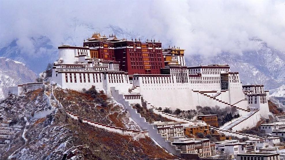 旅游報名| 冬游西藏,拉薩并沒你想的那么冷