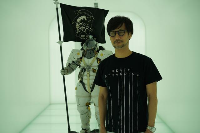 小島秀夫對VR技術很有興趣但目前實在是沒時間