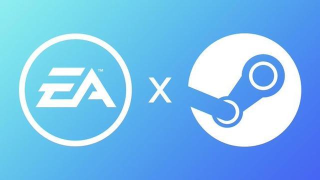 終于可以擺脫爛橘子了?EA重返Steam,戰地5明年登陸steam_Origin