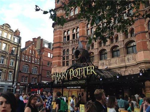 《哈利波特:魔法觉醒》正版手游 20年后的惊喜重逢