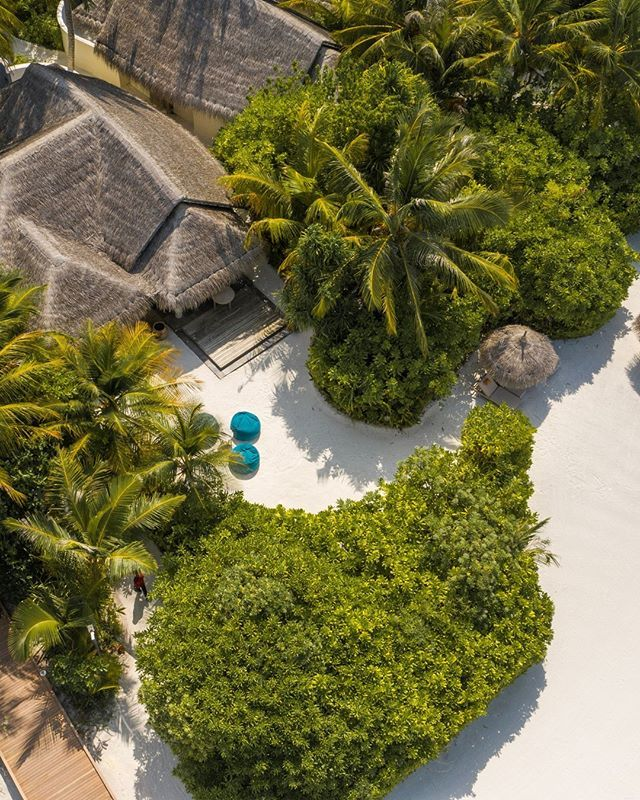 你确定你选的是海景岛,马代最美海景岛颠覆你的想象