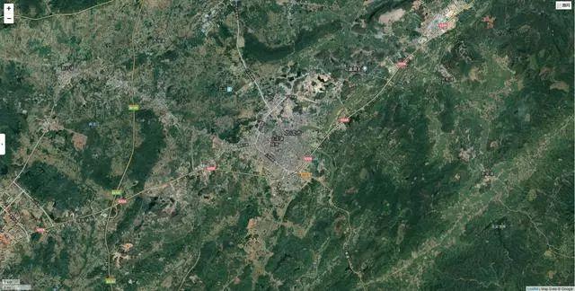 广西十大镇人口排名_中国人口最多的十大县市排名,广东广西各两地,安徽三地