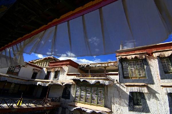 西藏有一处历史文化名城,被选入2019年中国最美