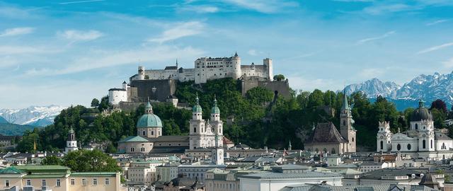 """它当选为2020年世界最佳旅游城市,被称为""""世界的舞台"""""""