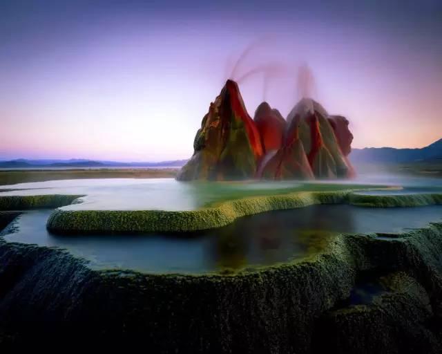 全世界最美的地方,每一个都让人着迷!