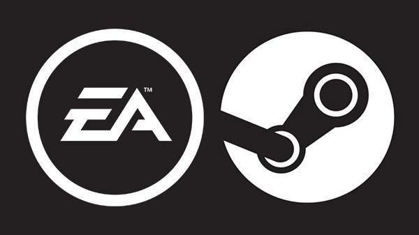 EA官宣回歸Steam平臺《Apex英雄》《戰地5》明年上線_游戲
