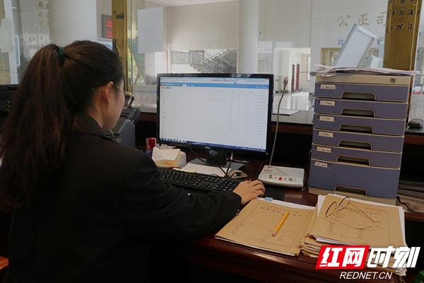 怀疑老婆有外遇怎么办异地立案不再难,炎陵县法院成功办理首例跨域立案案件