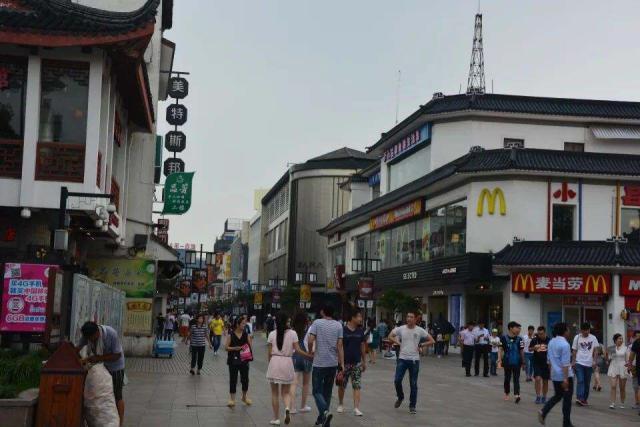 苏州历年gdp_年GDP1.9万亿的苏州,为什么选择了复地?