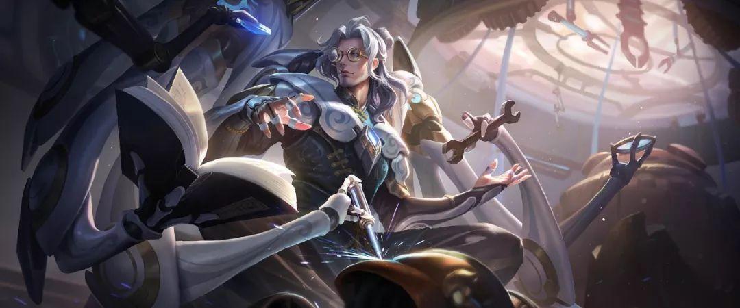 王者荣耀:体验服更新,3位英雄调整,杨玉环二哈回调!_鲁班