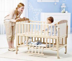 嬰兒床到底要不要買?不管別人怎么說,就為了1個原因也買
