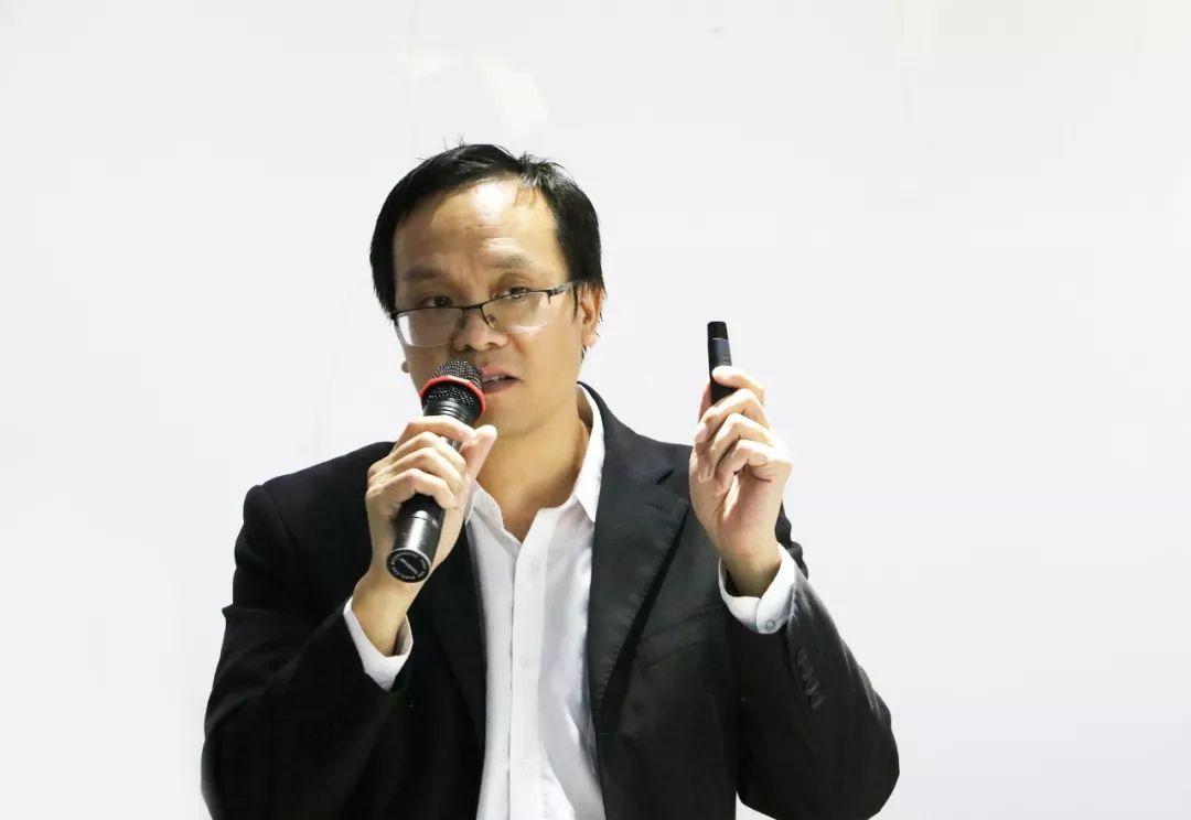 零售电商桂阳首届社交电商+新零售论坛圆满举行现场图片来了!