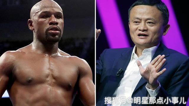 马云挑战世界拳王,遭傲慢回应:你谁?网友调侃:凭亿近人钞能力