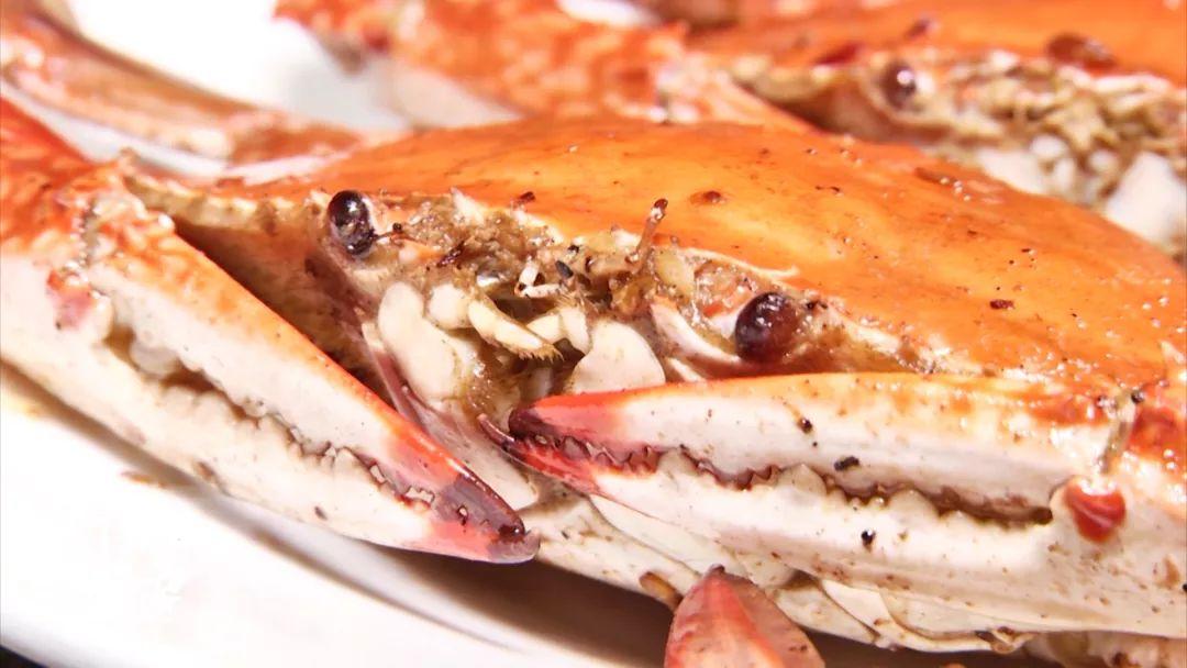 螃蟹爱上鸡,鲜上加鲜没秘密!