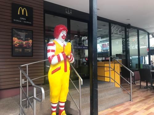 涞源二手房网麦当劳三季度净利润下滑2% 中国市