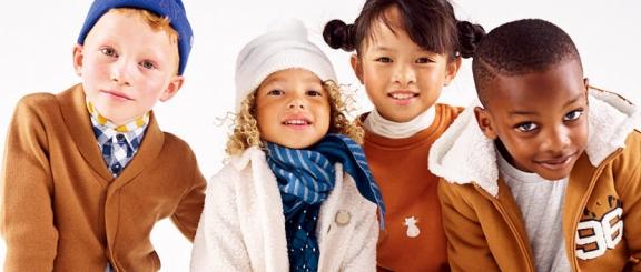 法国平价童装品牌—OKAIDI-OBAIBI欧开蒂_儿童