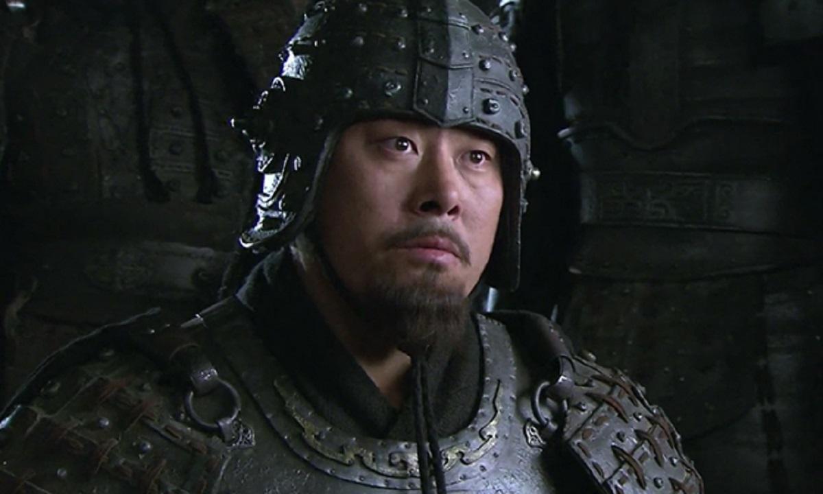 曹操手下有个小将,因战败投降刘备,晚年领兵3万打退十万敌军