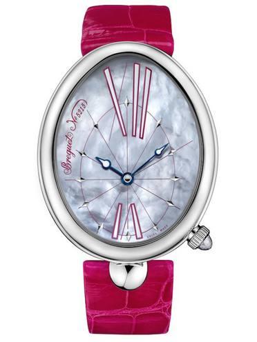 宝玑那不勒斯皇后系列腕表  贵阳手表回收