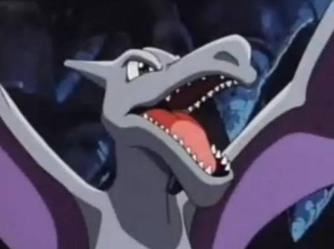 《精灵宝可梦》三只能自由落体的精灵,这才是真正的地球上投?
