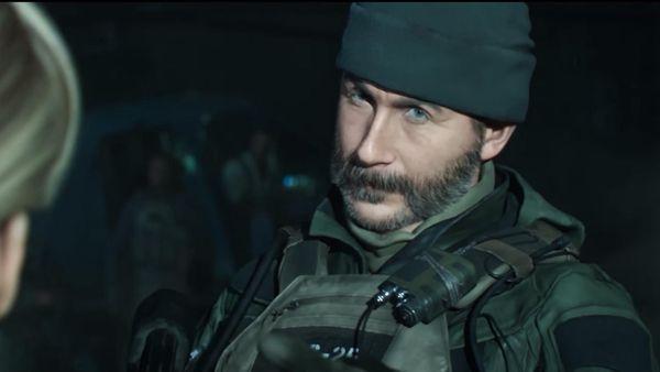 《使命召唤:现代战争》发售三天收入超6亿美元