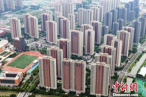 报告:10月中国67城新房均价微涨三亚找房热度最高
