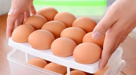 刚买回来的鸡蛋该怎样保存呢?该清洗吗?