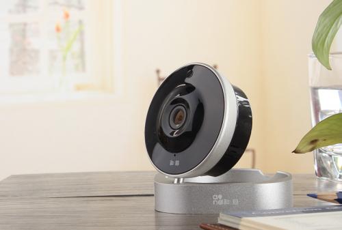 和目智能摄像机+云存储让家更有安全感-奇享网