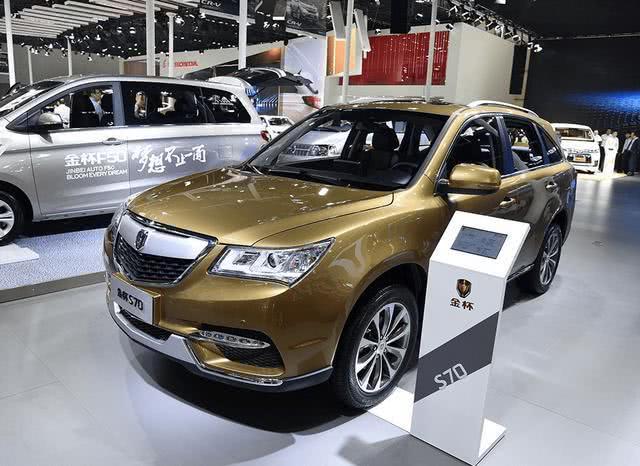 为什么对原创寄予厚望的国产车销量为0?中国人真的不懂货吗?