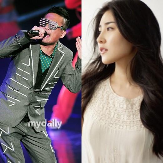 韓國歌手金建模未婚妻身份曝光 38歲女鋼琴家張智研