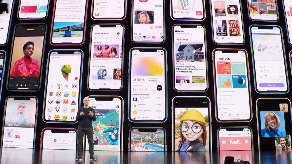 用户反映iOS13内存管理问题,系统不停杀后台应用