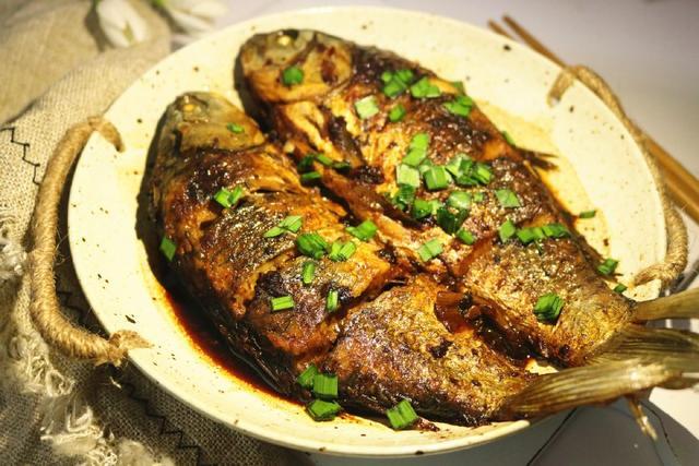 鱼最好吃的做法,10分钟上桌!肉嫩汁浓,老公孩子都爱吃!