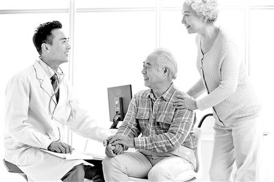 破解看病难题的老年友善医院什么样?