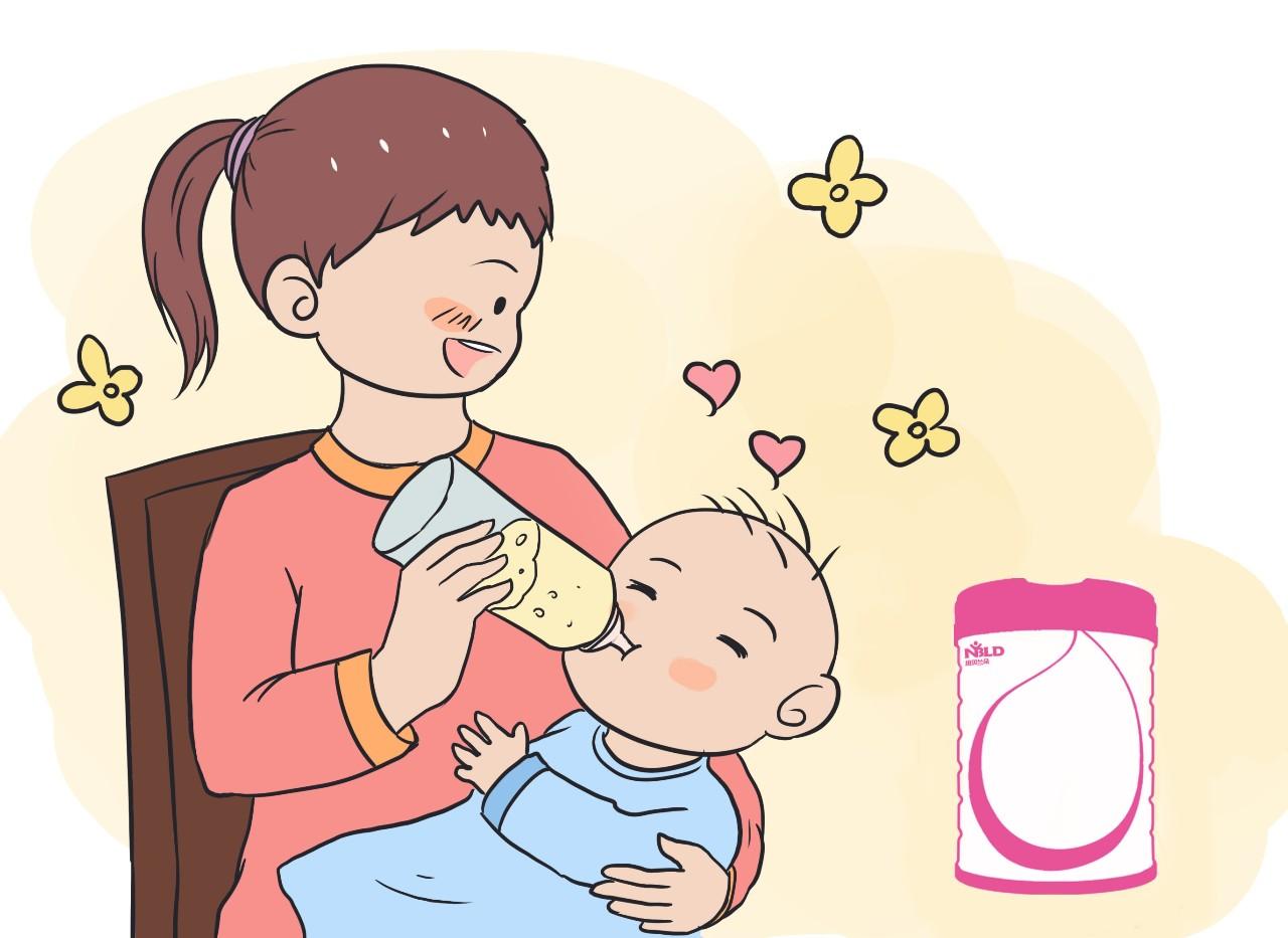 育儿知识 |  教你三招快速缓解宝宝便秘!
