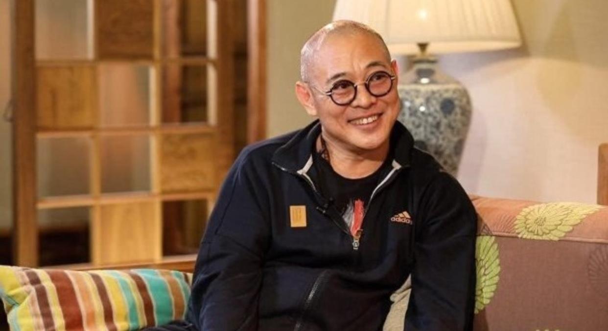 【图】李连杰老婆智利照片掩不住美艳 30... _超级明星 cjmx.com