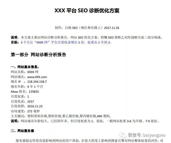 网站SEO优化中快速提升关键词排名