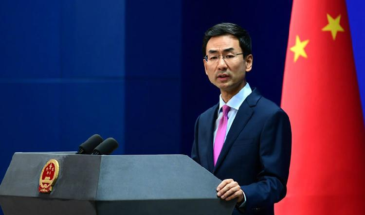 英国再发香港报告外交部:正视现实