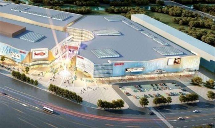 弘阳 蓝光将进驻长清 长清区新签约24个项目 具体规划图都在这