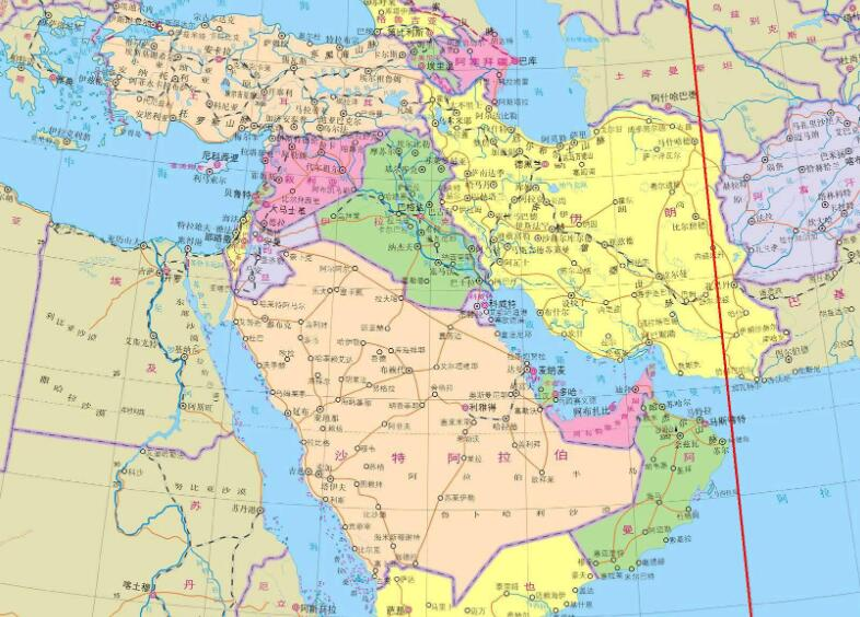 某十几亿人口的东方大国_某区域人口密度地图