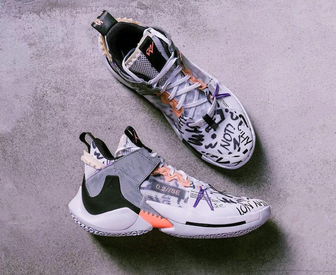 圖集丨你說啊!喜歡什么球鞋,我買給你!_CREDITINSTAGRAM@titan_