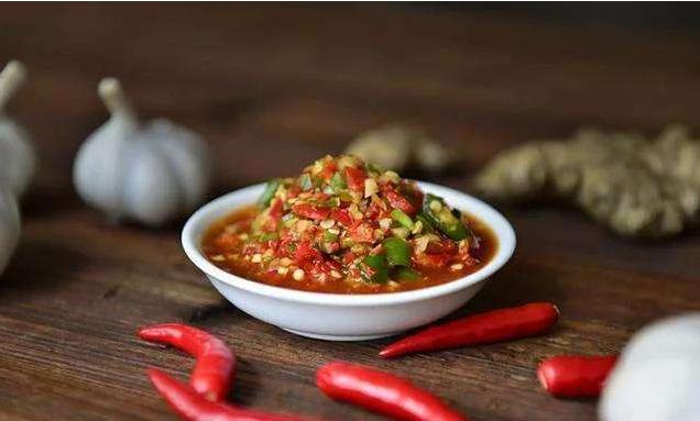 广东区域秋燥显着,怎么愉快地吃辣?试试这个办法