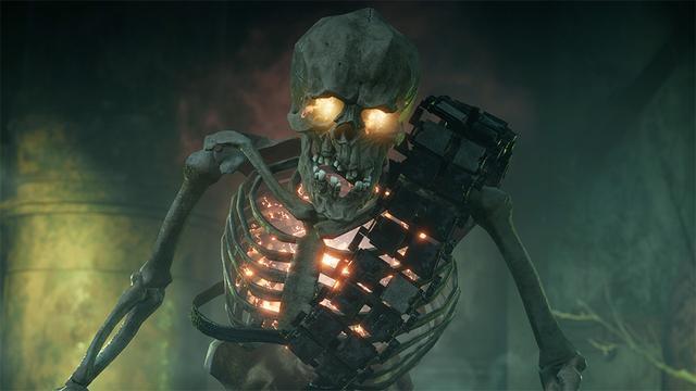 《狂怒2》第二款DLC公布給你一把升天劍去殺骷髏大軍_現實