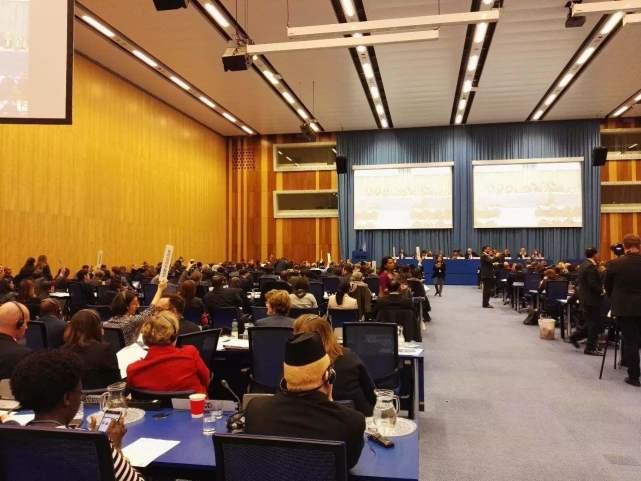 俄发出史上最强建议:联合国第一委员会从美国搬走!获多国支持_签证
