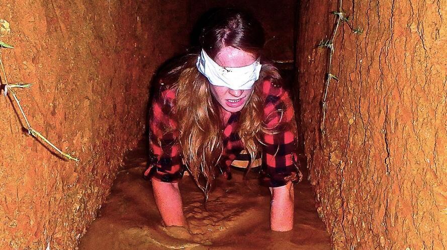 """原创 """"世界最恐怖鬼屋""""或关闭,超过8万人联名请愿:这是私刑室"""