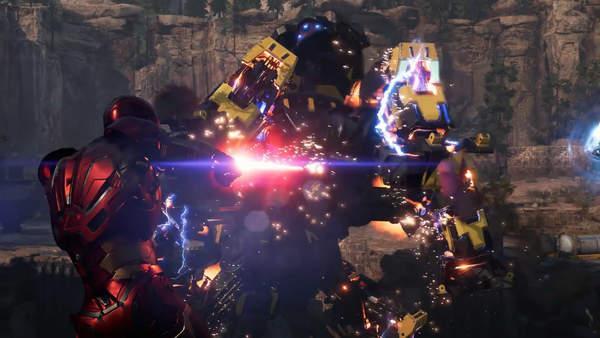 《漫威复仇者联盟》任务介绍由故事驱动来了解英雄_战地