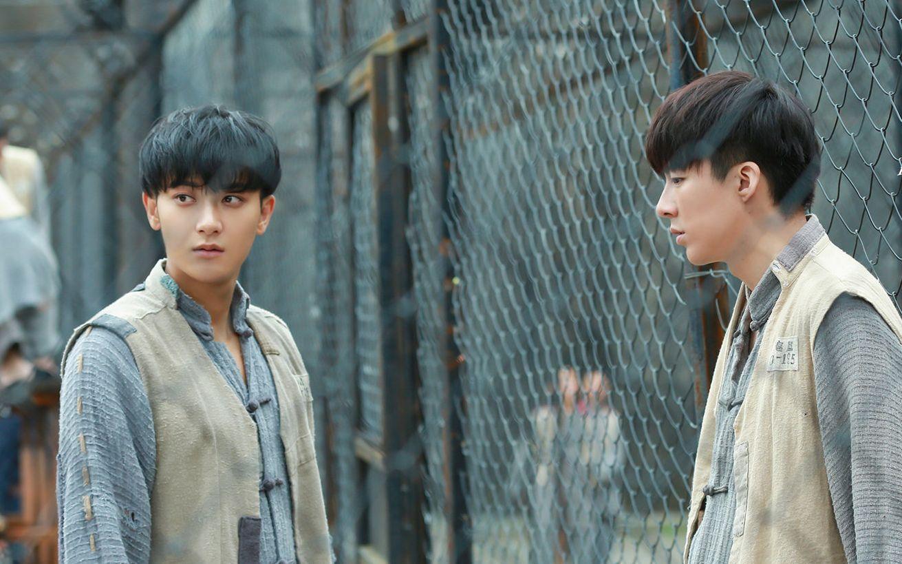 《热血少年》黄子韬这次演的不是自己,还给男主角起名字_吴乾